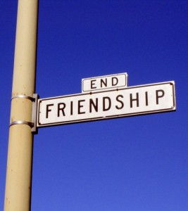 10-End of Friendship