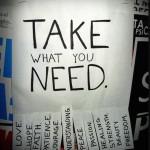 needs met
