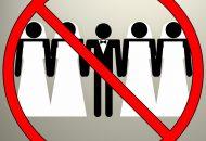 No polygamy