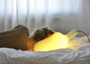 light pillow